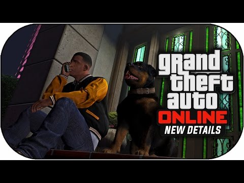 GTA 5 NEW PC Gameplay Images & New GTA Trailer Coming Soon ! (GTA 5 Gameplay)