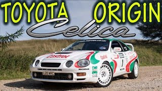 ★ Toyota Celica History : Everything YOU need to know! ★