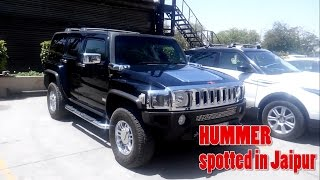 Hummer Spotted | Friendship Day 16 | A Msg to Subs