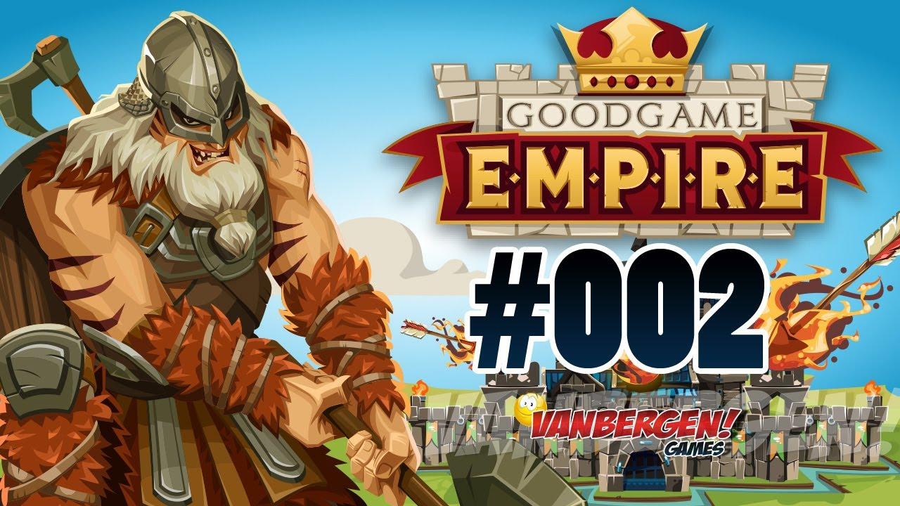 goodgame empire werbung