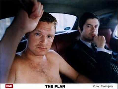 The Plan - Mon Amour