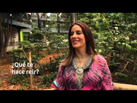 Conociendo un poco más de Manuela González [Aquí Te Ves] Telemedellín