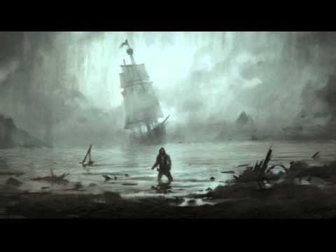 Creepy Ambient Horror Suspense Music (Instrumental Scary Music...