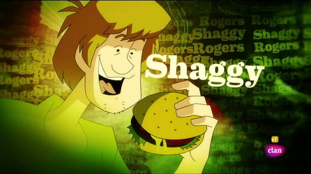 Scooby doo misterios s a opening en espa ol youtube - Sammy de scooby doo ...