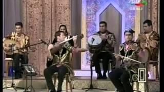Muğam Televiziya müsabiqəsinin qalibləri-Qarabağ şikəstəsi(2011)