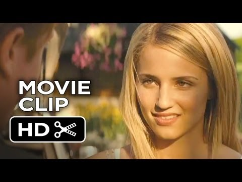 The Family Movie Clip - Trying To Date (2013) - Michelle Pfeiffer Movie Hd video