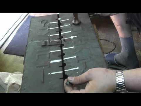 Модернизация мангала
