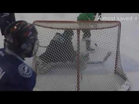 Hockey Practice #5