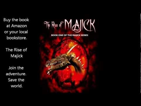 The Rise Of Majick