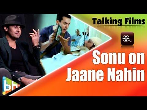 """I Sang Jaane Nahin From Start To Finish Without Any Retake"": Sonu Nigam"