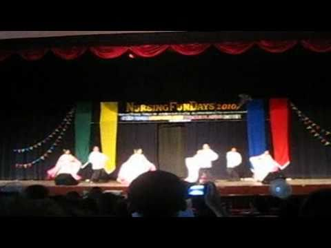 Fun Days 2010 - Philippine Folk Dance - Beneracion - Orlando 2012 video