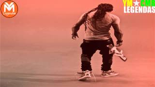 Watch Lil Wayne Cascades video