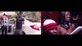 Popcaan - Road Haffi Tek On [Official HD Video]