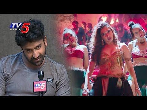 24 Crafts | Choreographers Special | Shekar Master | TV5 News thumbnail