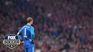 Top 5 Saves Manuel Neuer vs. Borussia Dortmund   2018-19 Bundesliga Season