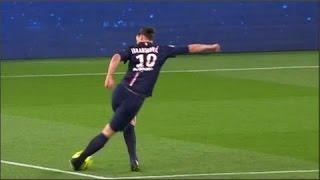 Zlatan Ibrahimovic Habilidades ● Mais Loucos Nunca ● Metas Impossíveis