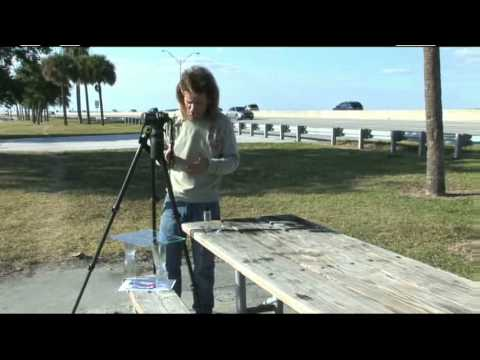 Photographic Picnic-Creative Photography Ideas and Images with Bryan Peterson Video