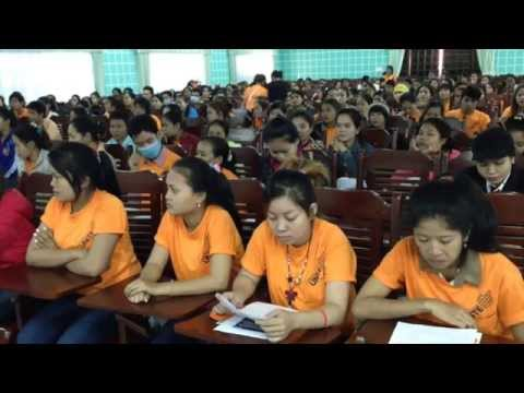 Salary Hunger Cambodia's Garment Workers Ask for Shoppers' Help (video from WIC)