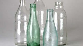 [Cinema 4D Tutorial] How to model a Glass Bottle