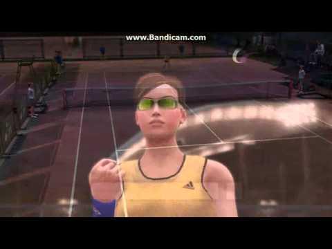 Virtua tennis 4 русификатор