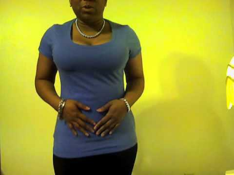 Weight Loss Workout Tummy Tuck Girdle Abdomen Flat Stomach