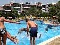 Türkei – Rundreise 8 – Side Hotel Defne Star