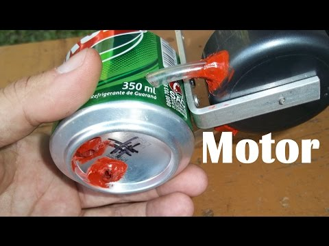 [Tutorial simples] Como fazer motor Stirling caseiro passo a passo - As do Stirling engine
