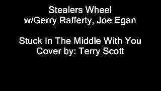 Watch Gerry Rafferty Stuck In The Middle With You video