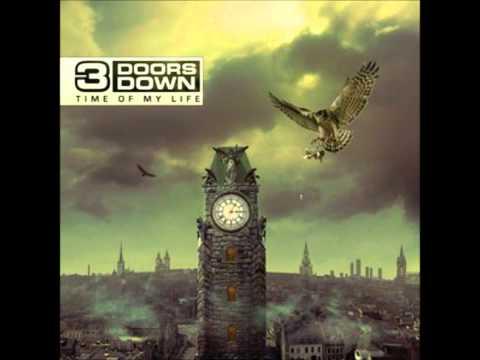 3 Doors Down - Round And Round