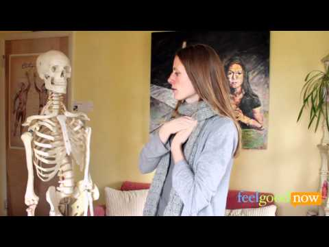 Tension Headaches & Massage, Boulder, Co -- Video 2 2 video