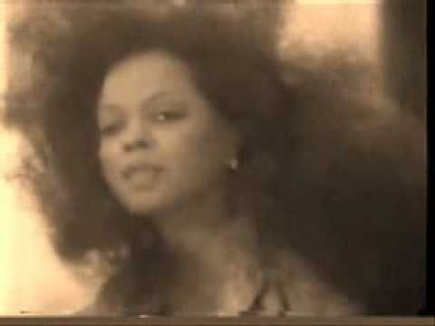 Diana Ross - Never Say I Don