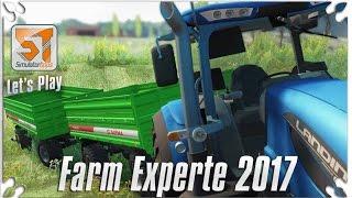 Farm Experte 2017 ⍟Obst und Gemüse ⍟LET`S PLAY #03 |German