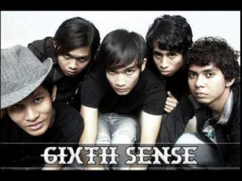 Sixth sense-Manisnya cinta Lirik HD