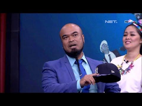 Waktu Indonesia Bercanda - Protesnya Peppy Sampe Buka Topi (1/5)