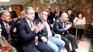 Zeytinburnu Maviİklim Rehabilitasyon Merkezi Engellileri Çoşturdu