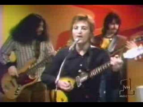 Леннон Джон - Its So Hard