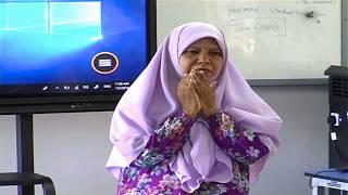 SMK Dato' Syed Ahmad Kuala Nerang - PAK 21 - DISK 1