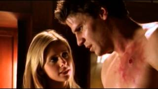 Buffy The Vampire Slayer S03E22 - Graduation Day Part 2 (scene 1)