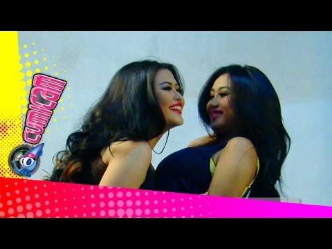 Behind The Scene Foto Seksi Duo Serigala - Cumicam 24 April 2015 video