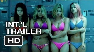 Spring Breakers (2012) - Official Trailer