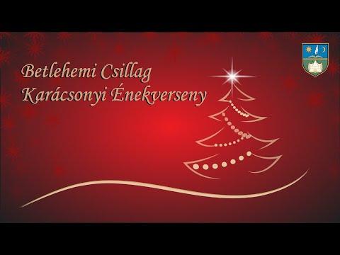 Karácsonyi Énekverseny