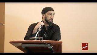 The Sincere Struggle for Allah - Khutbah by Nouman Ali Khan