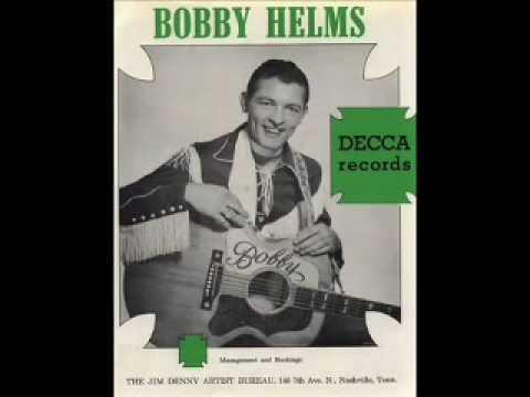 Jingle Bell Rock / Bobby Helms 1957