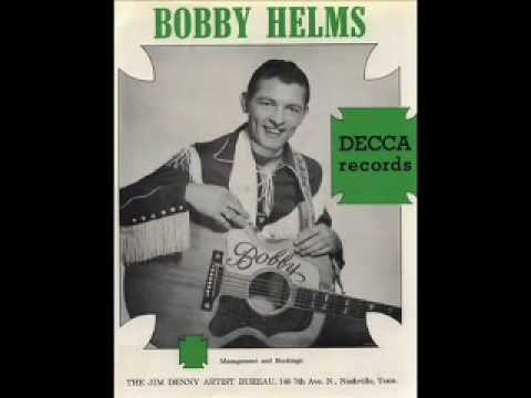 Jingle Bell Rock / Bobby Helms 1957