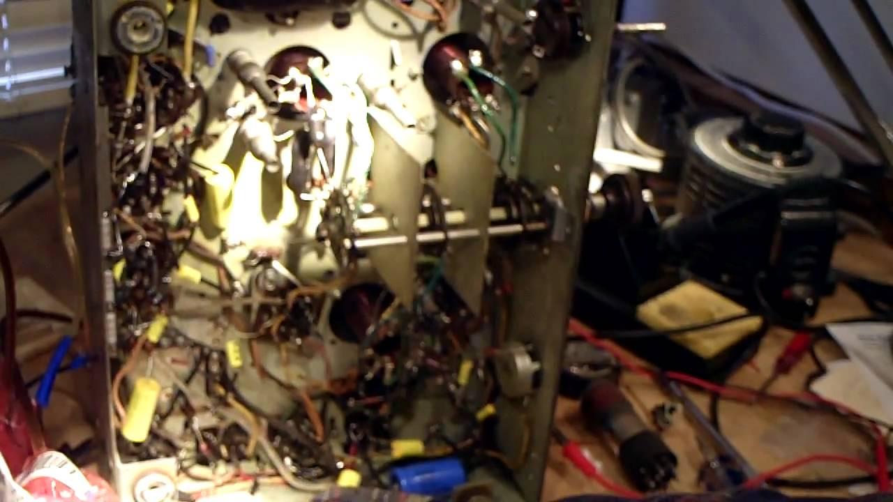 radio schematic antique    radio    repair tips part 1 youtube  antique    radio    repair tips part 1 youtube