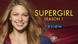 Supergirl (CBS) review | COMIC BOOK SYNDICATE
