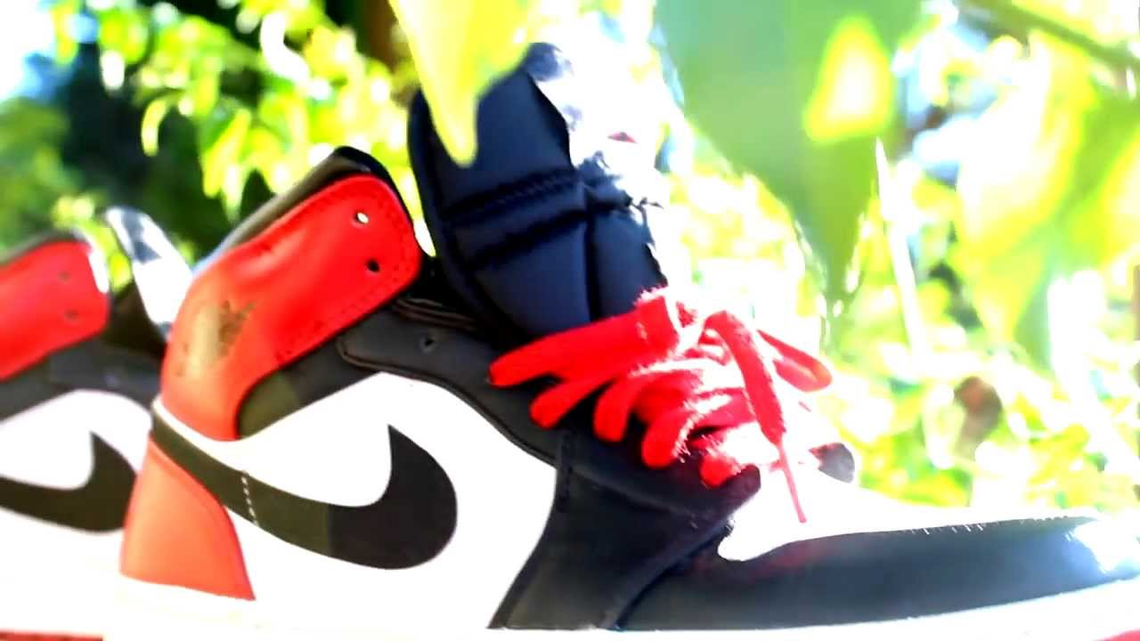 Nike Air Jordan 1 Old Love