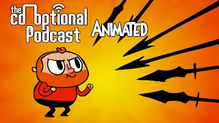 The Co-Optional Podcast Animated: Beefs