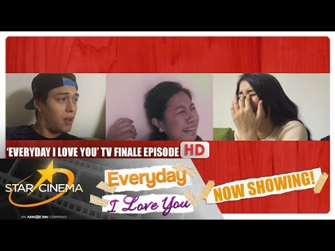 Watch EVERYDAY I LOVE YOU (2015) Online Free