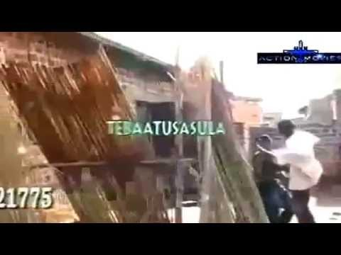 Wakaliwood Action Movie Trailers Ramon Film Productions,Uganda PART1